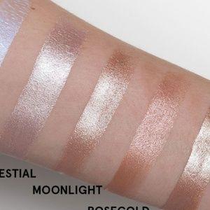 COVER FX Makeup - 5 FOR $25 CoverFX Enhancer Drops